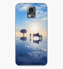Your lie in April Case/Skin for Samsung Galaxy