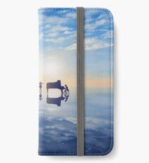 Your lie in April iPhone Wallet/Case/Skin