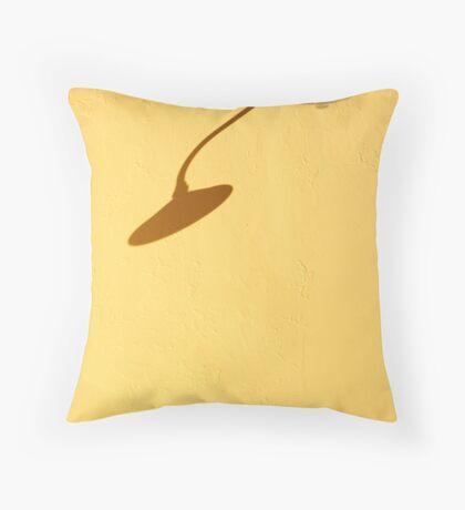 Lamp Shade Throw Pillow