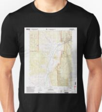 USGS TOPO Map Colorado CO Clark 232574 2000 24000 T-Shirt