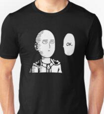 one ok Unisex T-Shirt