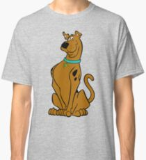 Scooby doo is back! Classic T-Shirt