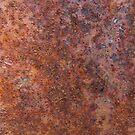 urban rust by Boxzero