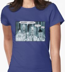 Freakshow! Women's Fitted T-Shirt
