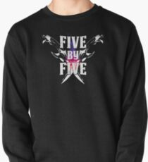Five by Five Pullover