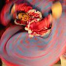 danza folcloria by Bernhard Matejka