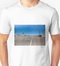 Roy's Sign Amboy Unisex T-Shirt