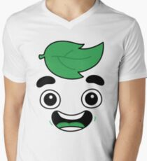 guava juice logo t-shirt for girls and kids shirt T-Shirt