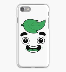guava juice logo t-shirt for girls and kids shirt iPhone Case/Skin