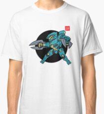 Legend of Striker Eureka Classic T-Shirt