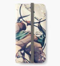 Levi iPhone Wallet/Case/Skin