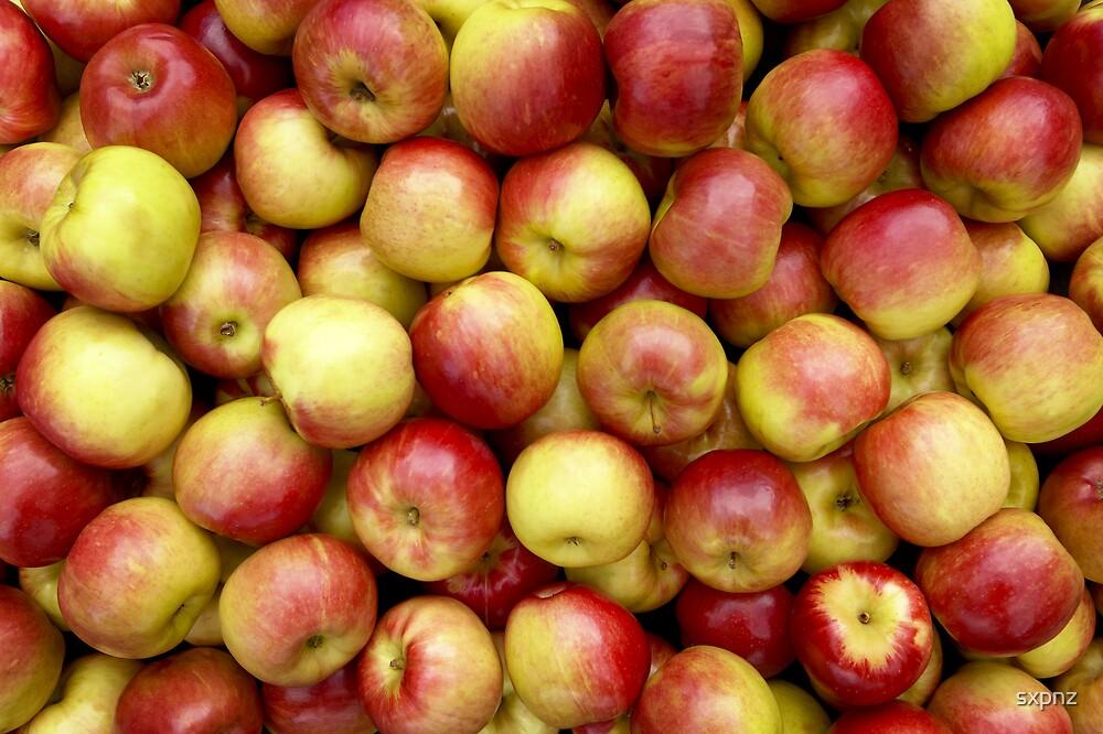 apples by sxpnz