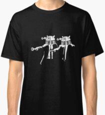 Dalek Fiction  Classic T-Shirt
