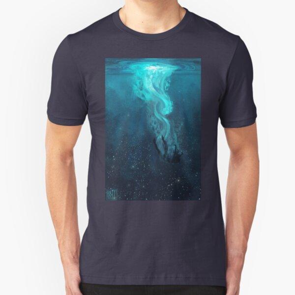 Atlantis Slim Fit T-Shirt