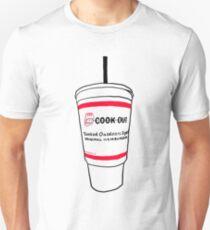 Cookout Cup Unisex T-Shirt