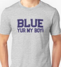 Old School - Blue You're My Boy T-Shirt
