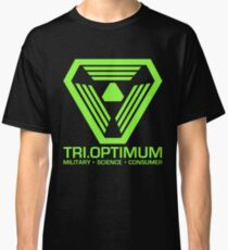 TriOptimum Corporation Classic T-Shirt