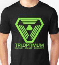 TriOptimum Corporation Unisex T-Shirt