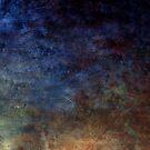 Dark blue urban texture by Boxzero