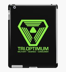 TriOptimum Corporation iPad Case/Skin