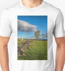 Antietam Memorial Unisex T-Shirt