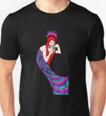 Fortune Teller T-Shirt by Allie Hartley  T-Shirt