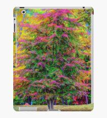 Holly Jolly Tree iPad Case/Skin