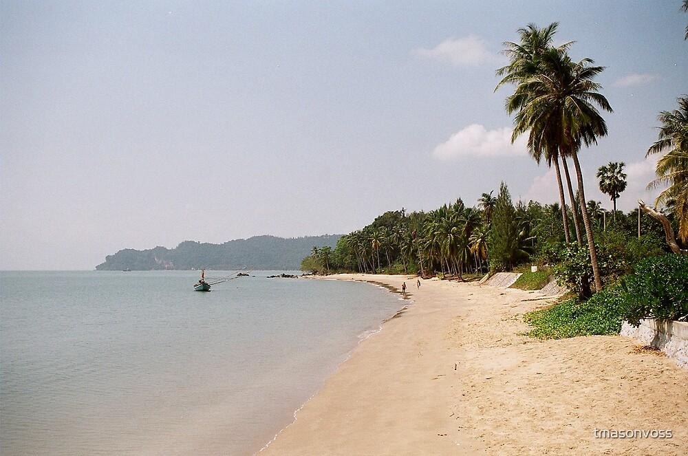 thailand by tmasonvoss