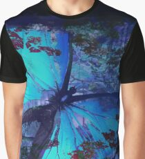 Butterfly effect Graphic T-Shirt