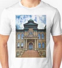 Blind Justice Unisex T-Shirt