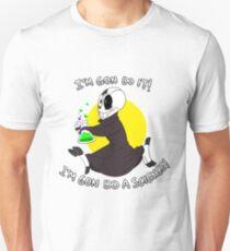 He boutta do it Unisex T-Shirt