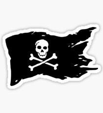 Jolly Roger Sticker