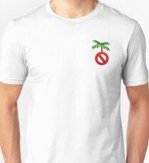FAKE PEOPLE GROW ON TREES #FNGOT # YARDLUXURY Unisex T-Shirt