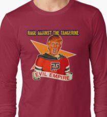 Rage Against the Tangerine Long Sleeve T-Shirt