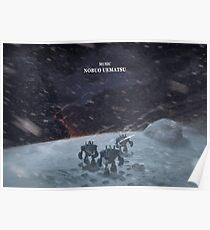 Opening - Uematsu edition  Poster