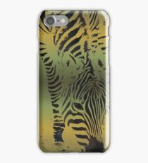 IME N LEM ZEEB iPhone Case/Skin