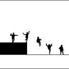 Jump by Kaushik Chatterjee