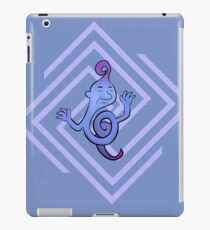 Master Eddy - Earthbound/Mother iPad Case/Skin