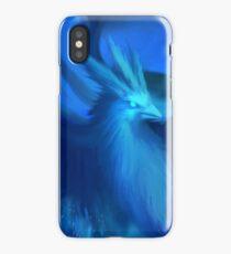 Sonic Bird iPhone Case/Skin