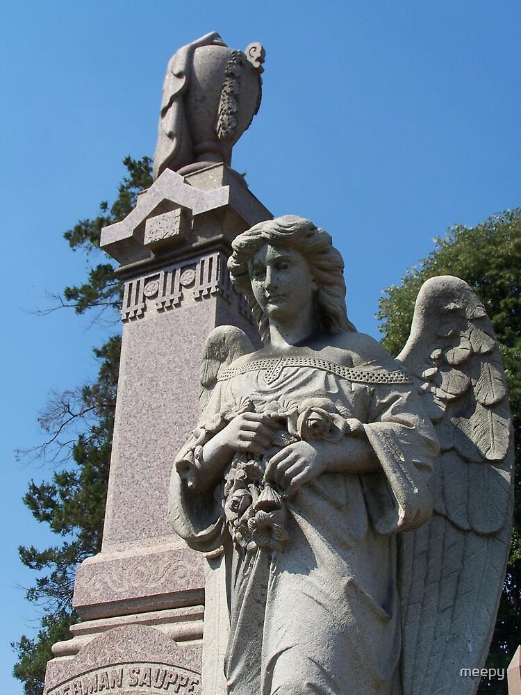 Guardian Angel by meepy