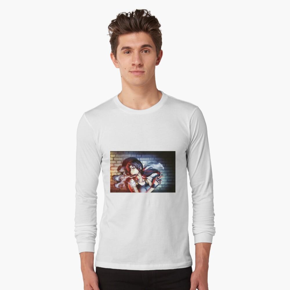 Revy Camiseta de manga larga