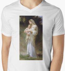 Adolphe William Bouguereau - Linnocence T-Shirt