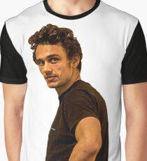 James Franco Graphic T-Shirt