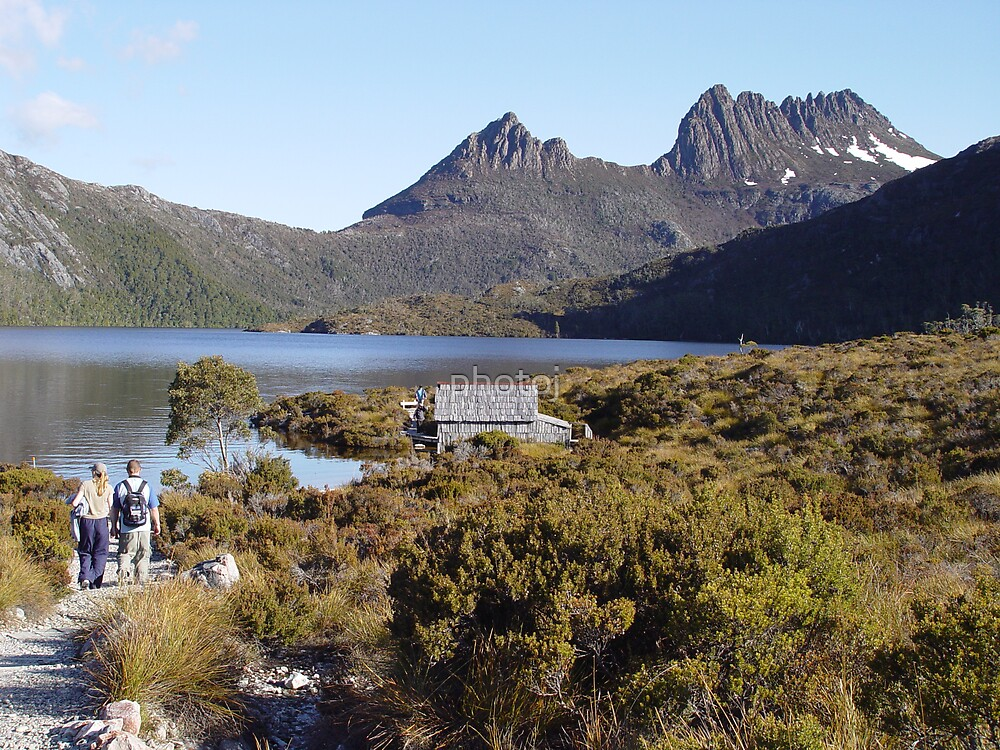 Tasmania, Cradle Mt by photoj