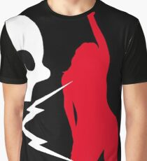 Death Proof Graphic T-Shirt