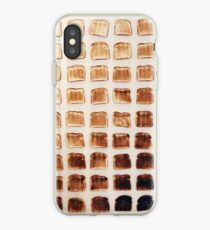 Toast iPhone Case