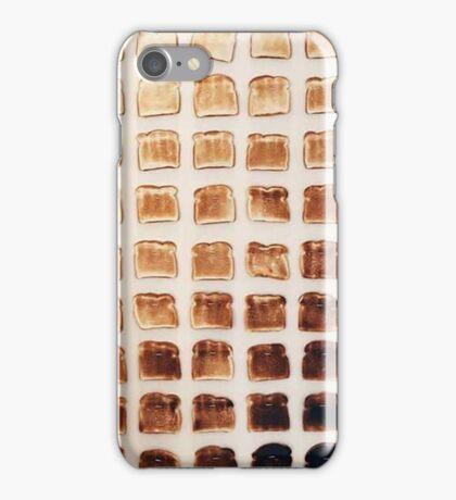 Toast iPhone Case/Skin