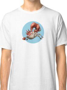 099 - Pincer Monster Classic T-Shirt