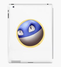 100 - Shiny Ball Monster iPad Case/Skin