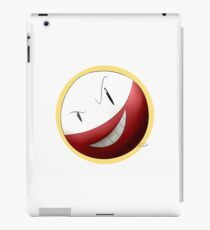 101 - Ball Monster iPad Case/Skin